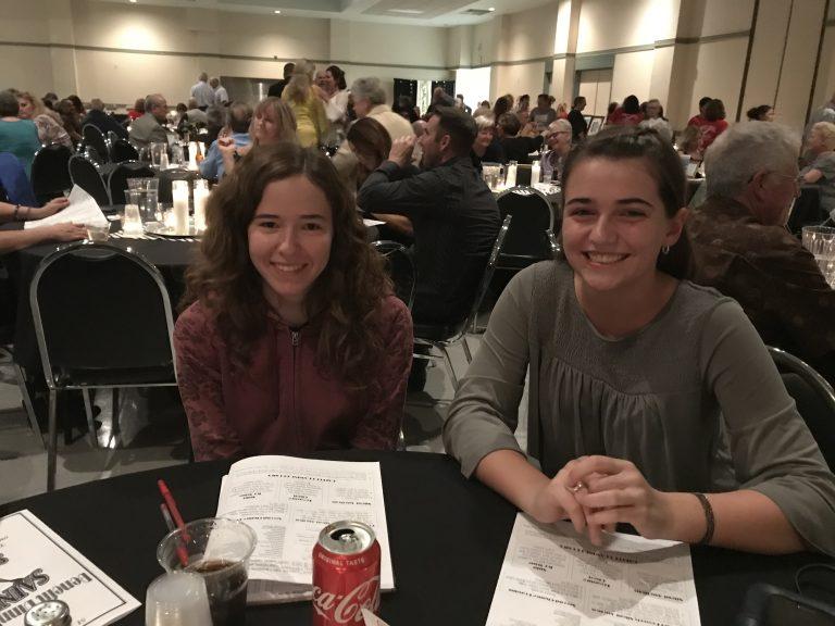 Alumni-LyndsayCook&JulieKoch