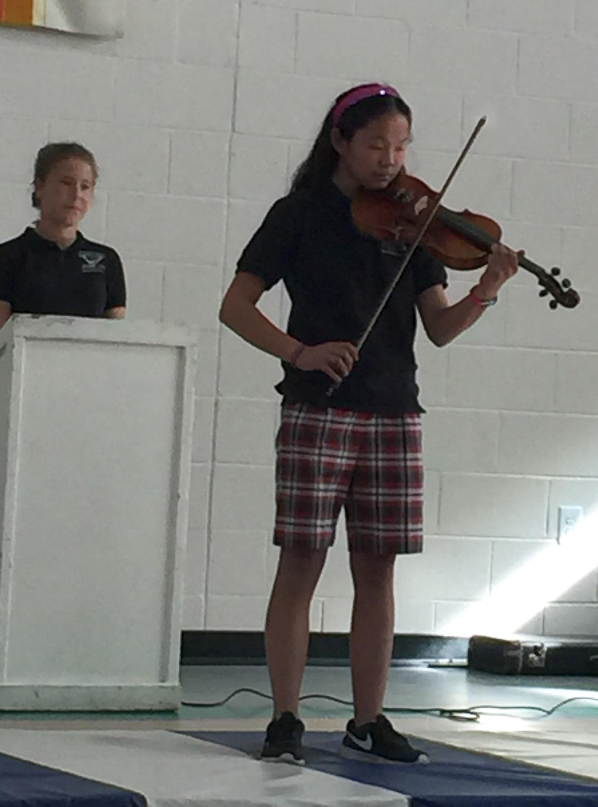 Tues-Talent-H-Violin