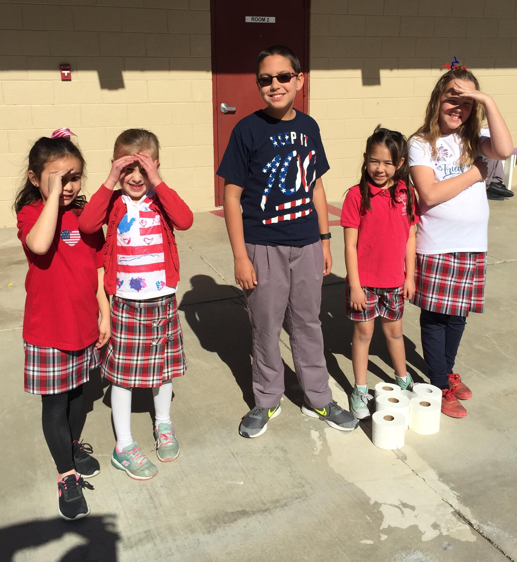 Wed-Mummy&Patriotic-Brandon&Team