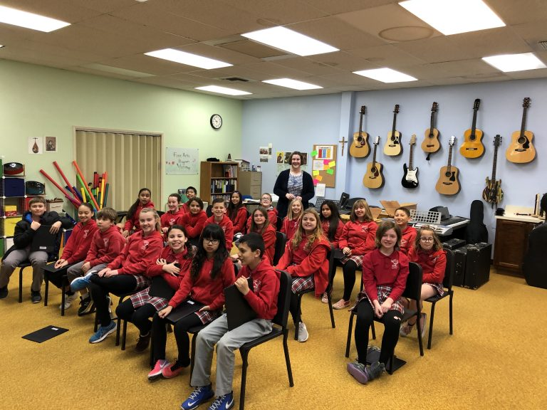 5th Grd. music class (6)
