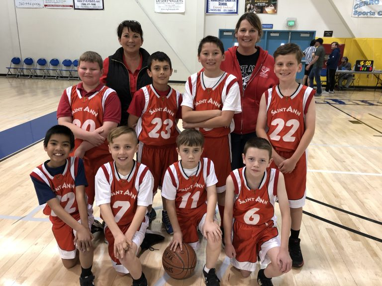 5th grade BBall-Boys-USE