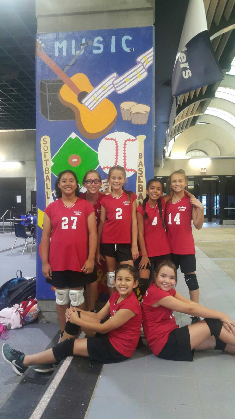 7thGrade Team-ElTejon