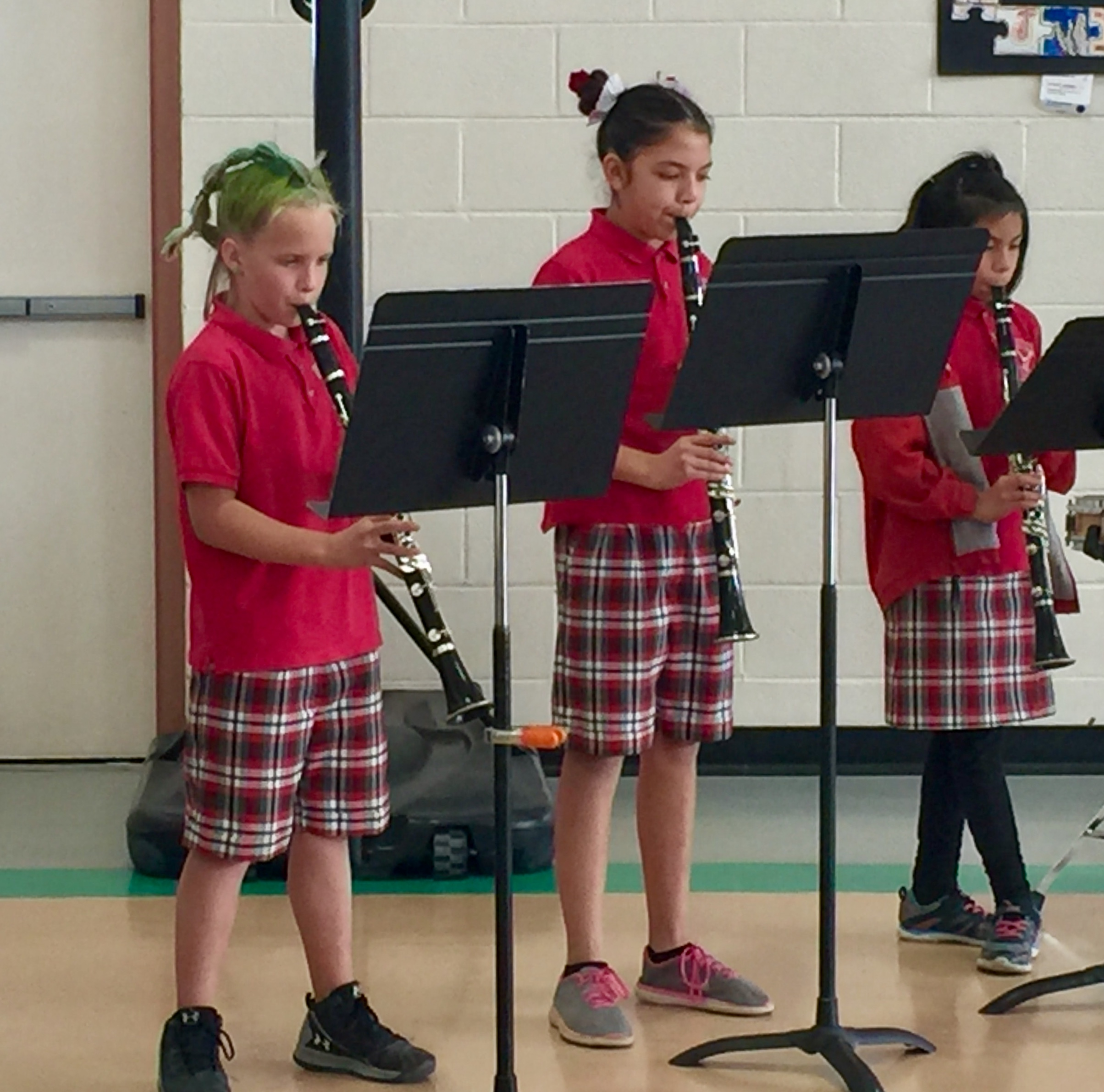 Tues-Talent-Clarinet-3Girls