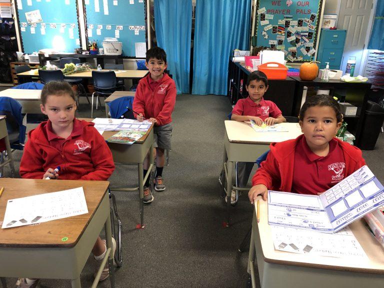 1st-Classroom
